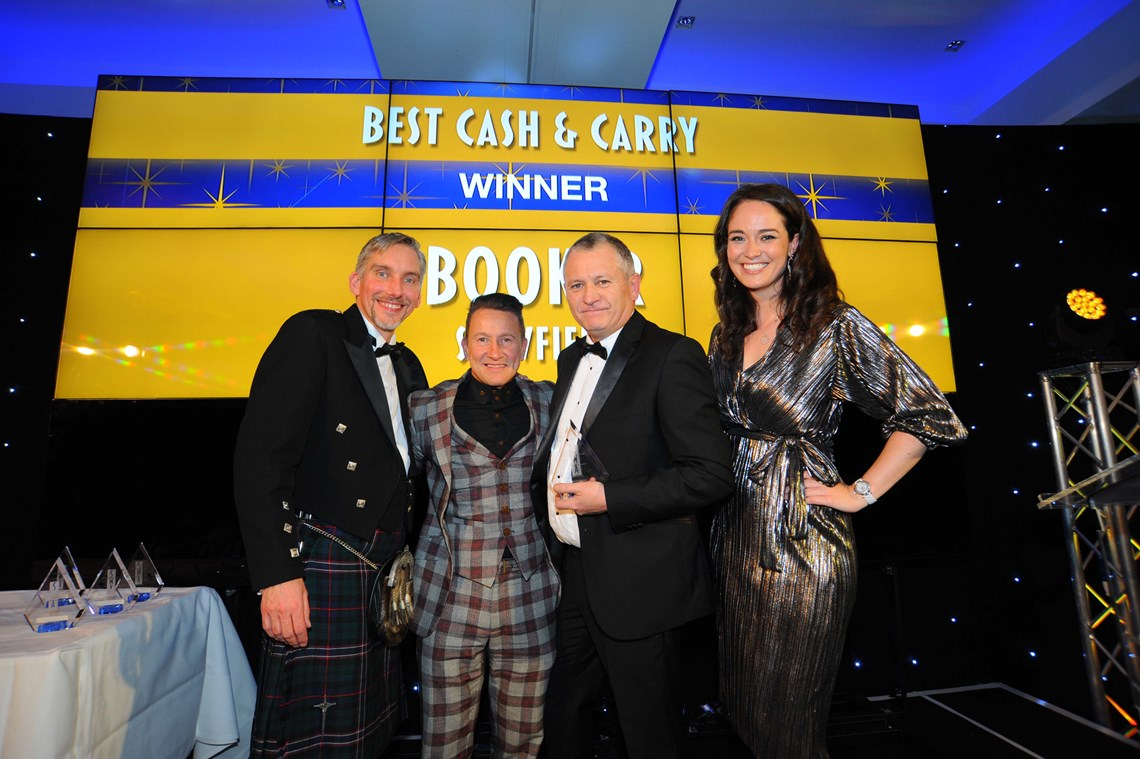 Who Won Best Picture 2020.Entries Open For Scottish Wholesale Achievers 2020 With Two