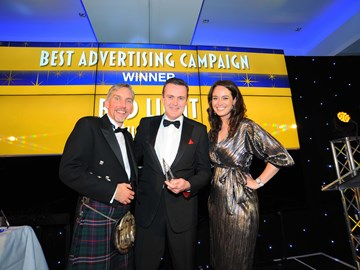 AB InBev - Best Advertising Campaign - Bud Light 'Dilly Dilly'